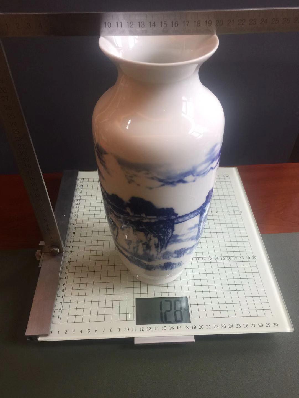 物品规格展示仪(公开号:CN203949577U)