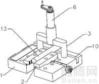 一种用于手工制作的加工工具