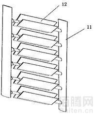 一种热泵式太阳能热水器