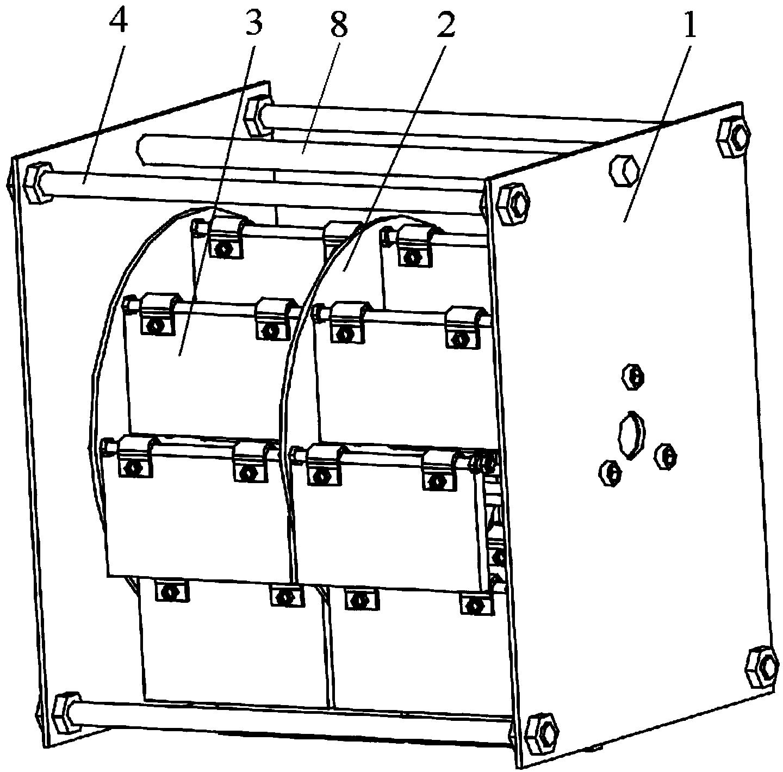 一种离心式水下动力机(公开号:CN203702434U)
