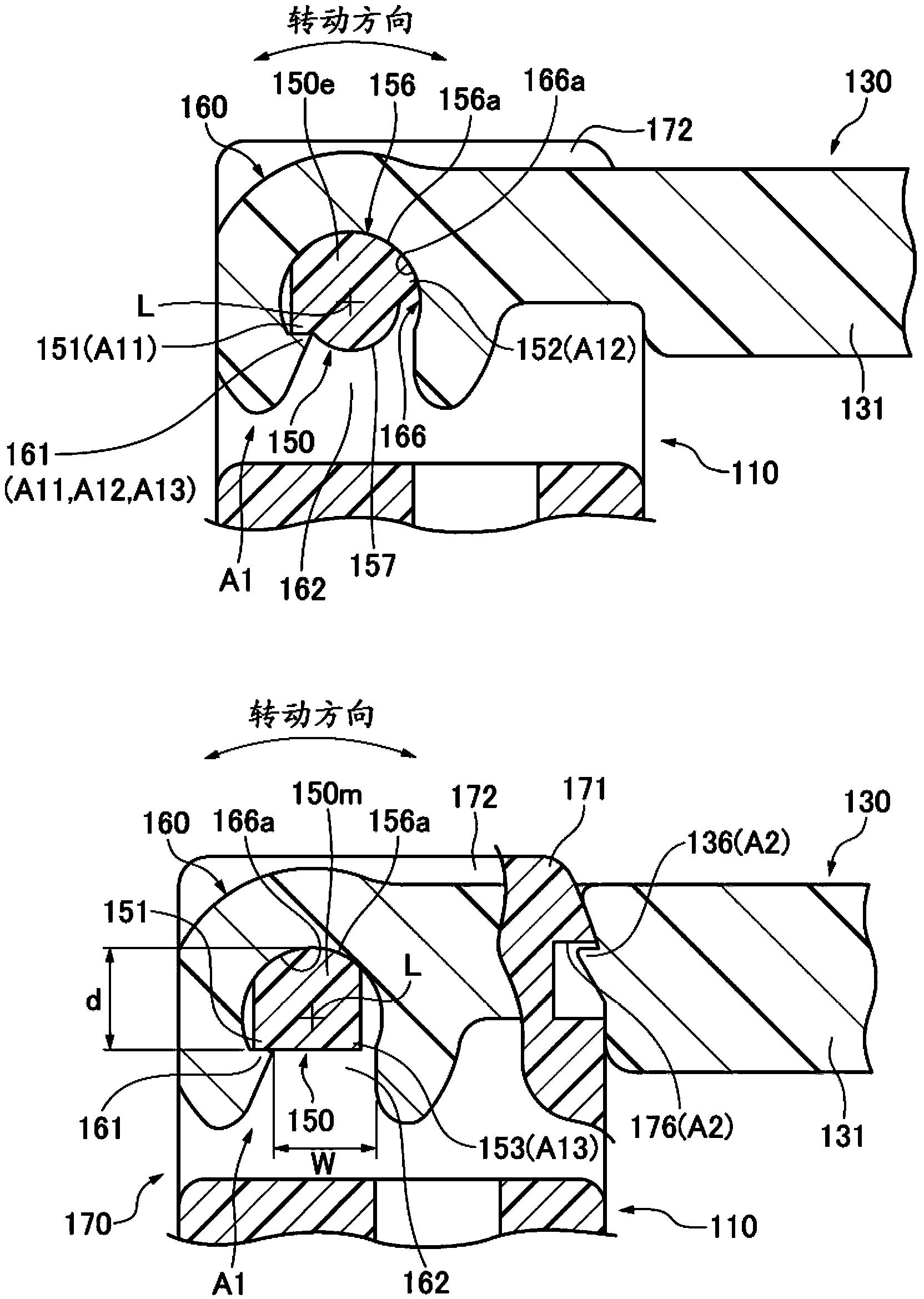 线缆类保护引导装置