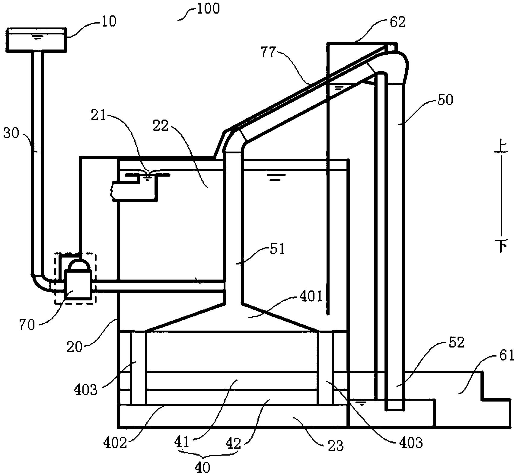 无阀过滤系统以及用于过滤系统的联锁器(公开号:CN206549256U)