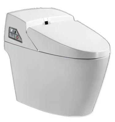 自动更换卫生膜智能坐便器——拥有强大的省电节水静音功能