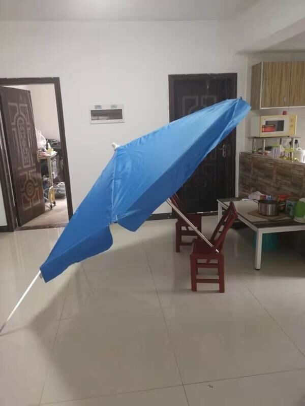 一种带支撑结构的多用型伞