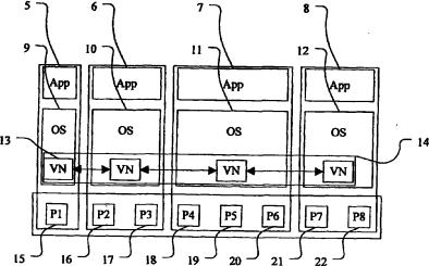 一种多核处理系统及其管理方法