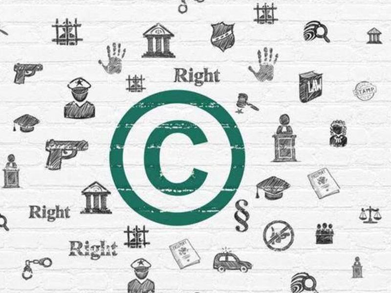 版權保護的定義設定為?版權保護聲明怎么寫?