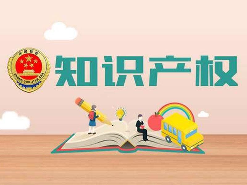 省知识产权局来邵东调研知识产权保护工作