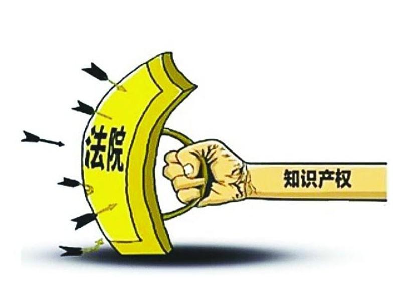 协同推动知识产权保护
